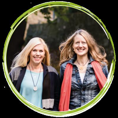 Bild der Urkult Gründer Melanie Vijoglavic und Petra Lang